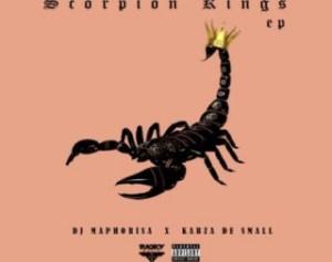 DJ Maphorisa X Kabza De Small - Lerato ft. Bontle Smith